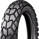 Llanta Michelin Sirac 120/80/18 Doble Proposito