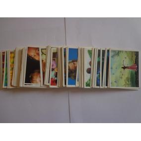 Lote De Figurinhas Do Álbum Chiquititas Ii 1999 Panini