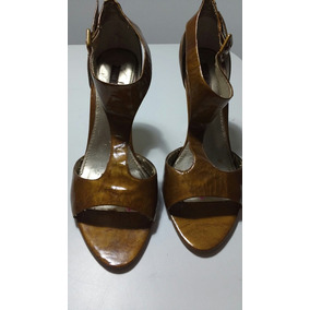 0eacdb72f9f05 Sapato Nine West - Calçados, Roupas e Bolsas Marrom no Mercado Livre ...