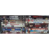 Dvds Usados Originais Vários Títulos 05/08/17 Obs*