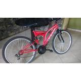 Bicicleta Montañera Nueva Rin 26