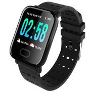 Reloj Smart Watch Monaco John L. Cook