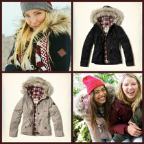 Abercrombie Campera Buzo Hoodie Hollister Sweater Pullover