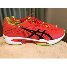 Zapatillas Asics Gel-solution 3