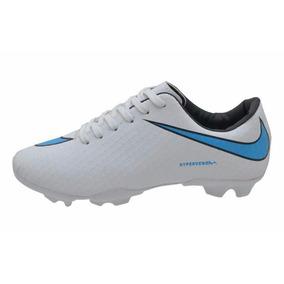 Chuteira Nike Hypervenom E Mercurial Campo !