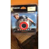 Cámara Polaroid Sport