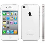 Iphone 4s 16gb Liberado 100% Original