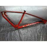Specialized S-works Aro 29 Oen Stumpjumper Carbon