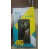 Celular Bitel 9501 Nuevo 4g Caja Doble Sim Garantia