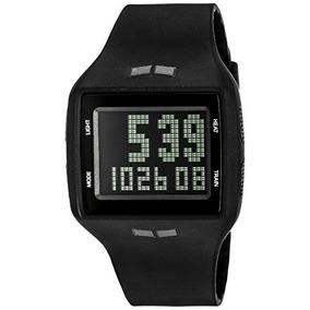 Vestal Unisex Hlmdp01 Helm Surf & Train Blackout Reloj