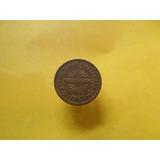Moneda Antigua 25 Centavos 1915 Guatemala Envio Gratis!!!