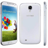 Smartphone Samsung Galaxy S4 4g I9515 16gb Seminovo Nf 2693