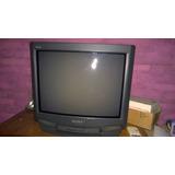 Tv Sony 21 Trinitron