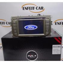 Central Multimidia M1 Ford Focus C6201 Gps Dvd Tv 2008/2012