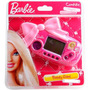 Mini Game Fashion Barbie Corrida Mágica Candide