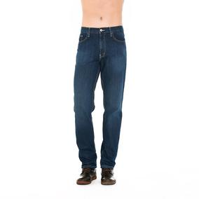 Jeans Oggi Power Blak Straight 531 Hombre