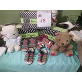 Bellas Sandalias Maria Pizzola Para Bebes