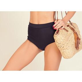 Bikini/malla Culoteles Con Tiro Alto. Arma Tu Conjunto!