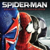 Ps3 Spider Man Shattered Dimensions Spiderman Pronta Entrega