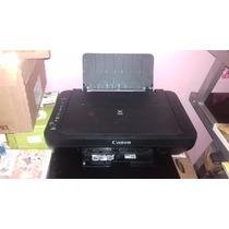 Impressora Multifuncional Canon 2410 - Com Defeito