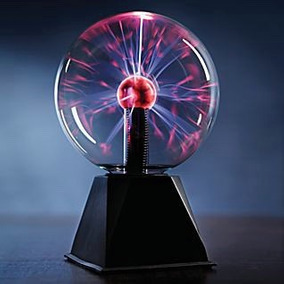 Lámpara Plasma Esfera 6