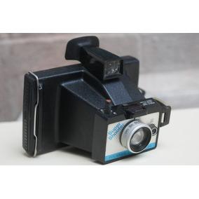 Camara Polaroid Land Camera Super Shooter - Colección