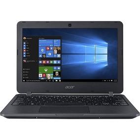 Notebook Acer Tmb117-m-c0dk Intel Celeron N3050 11.6