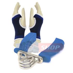 Aparelho Exercícios De Mão Braço E Antebraço + Munhequeira