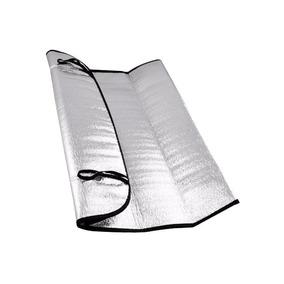 Protetor Solar Automotivo Para-brisa De Aluminio Para Painel