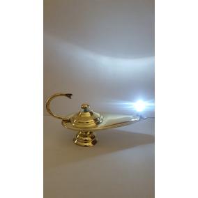 Lámpara De Aladino Para Graduación De Enfermeria