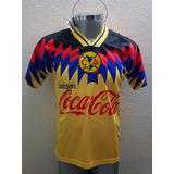 Jersey Playera America Retro 94-96 adidas Abejas Africanas
