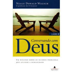 Conversando Com Deus - Livro I - Ed.especial