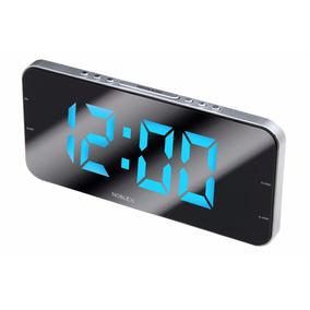 Radio Reloj Digital Noblex Rj980pll Envío Gratis
