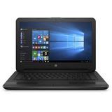 Laptop Hp 14-an010la Amd A4 4gb 500gb 14 W10 Home