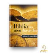 A Bíblia Do Meu Dia A Dia - Jonas Abib - M35173