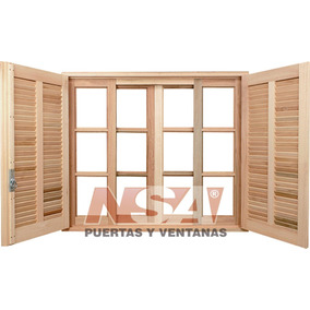 Ventana madera antigua aberturas ventanas de madera en for Ventanas de madera mercadolibre argentina