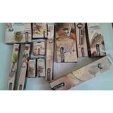 Kit 14 Peças Coleção Caras Silver Cozinha Prática - Lacrados