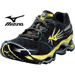 Tênis Mizuno Wave Prophecy 2 6 7 Masculino Original Na Caixa