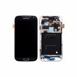 Modulo Pantalla Lcd Touch Samsung Galaxy S4 I9500 Pce