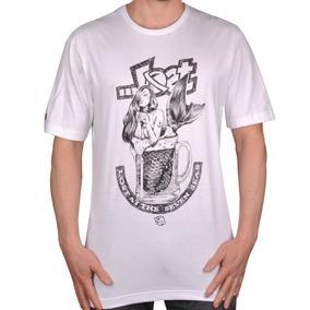 Camisetas De Surf Lost Waves - Camisetas no Mercado Livre Brasil 49d2650d1cd96