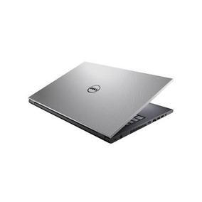 Notebook Dell Inspiron 15 Core I5 4gb Ram 1 Tb Tela 15,6