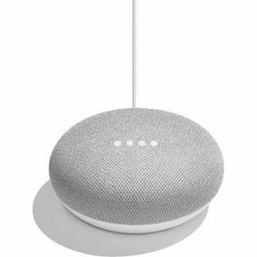 Google Home Mini Chalk - Stock 1 Unidad - Devoto Microcentro