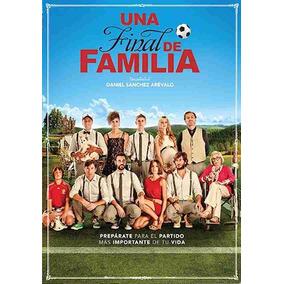 Una Final De Familia La Gran Familia Española Pelicula Dvd