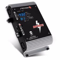 Fonte Alta Voltagem Stetsom Chv3000 Carregador De Bateria