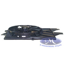 Motor Helice Arrefecimento Radiador Peca Mondeo 2004 A 2005