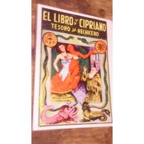 El Libro De San Cipriano , Tesoro Del Hechicero