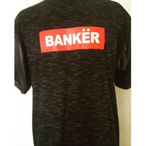Camisa Lloyd Banks - Camisa Masculino no Mercado Livre Brasil 6916243ecc9