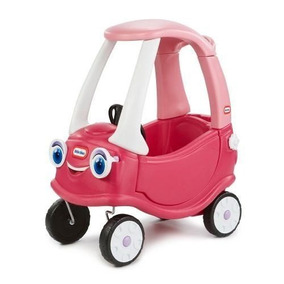 Carro Cozy Coupe Princesa Little Tikes R3414