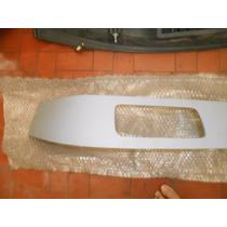 Spoiler Parachoque Dianteiro C/milha Monza 1991/gm 52254293