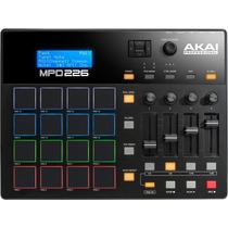 Akai Mpd226 Controlador Pad Ableton Live Para Dj Productores